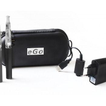 E-sigarett startpakke 1100 mAh