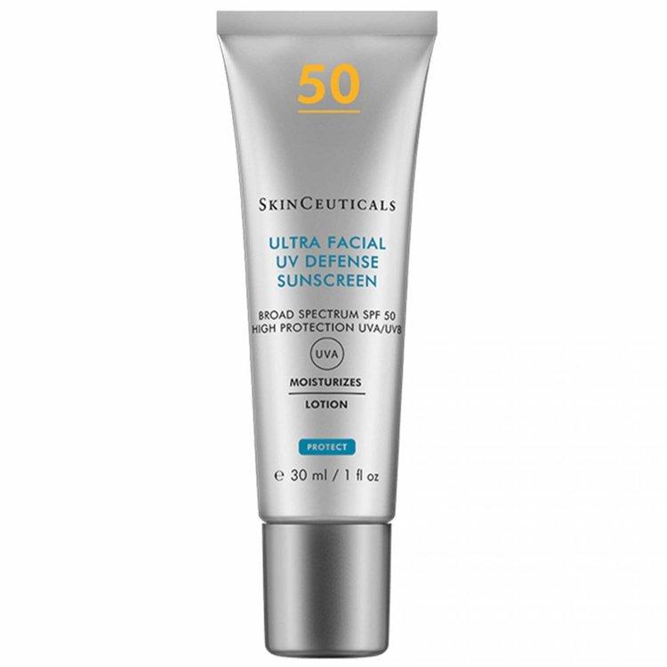 Ultra Facial Defense SPF 50