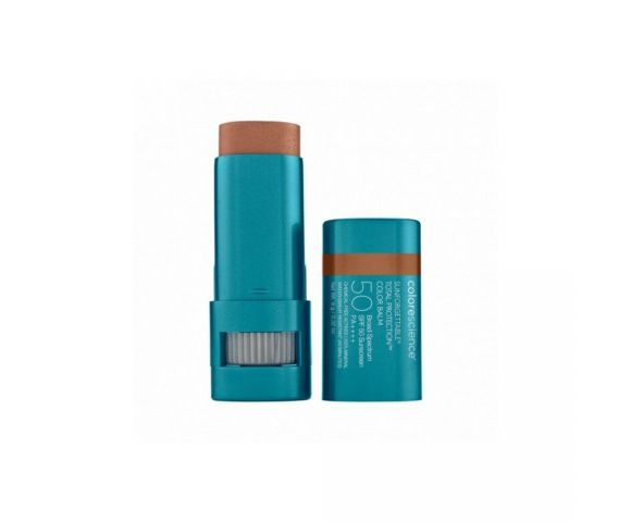 Sunforgettable Total Protection Color Balm SPF 50 BRONZE
