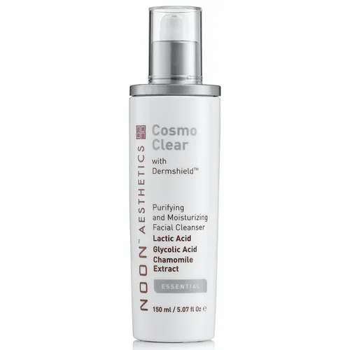 Cosmo Clear Purifying Cleanser