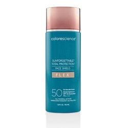 Sunforgettable® Total Protection™ Face Shield FLEX SPF50 FAIR