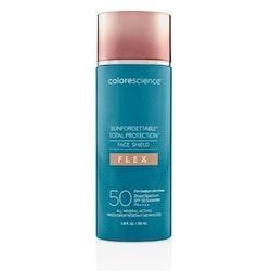 Sunforgettable® Total Protection™ Face Shield FLEX SPF50 MEDIUM
