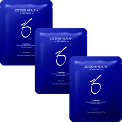 Skin Brightening Sheet Masque 3pk