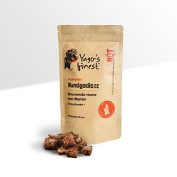 Yago's Nötblandning 50g (frystorkat)