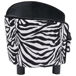 Hundsoffa Zebra