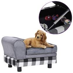 Hundsoffa Rutor med förvaring