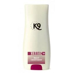 K9 Keratin + Moist Conditioner - Återställande balsam för alla pälsar