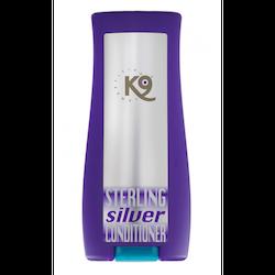 K9 Sterling Silver Conditioner - Vitförstärkande balsam
