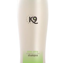 K9 Aloe Vera Schampoo - Naturligt hundschampo med lugnande effekt