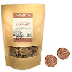 Tassafritt Lammkex 100g