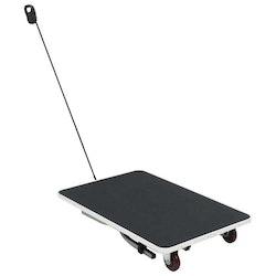 Portabelt trimbord med Trimgalge