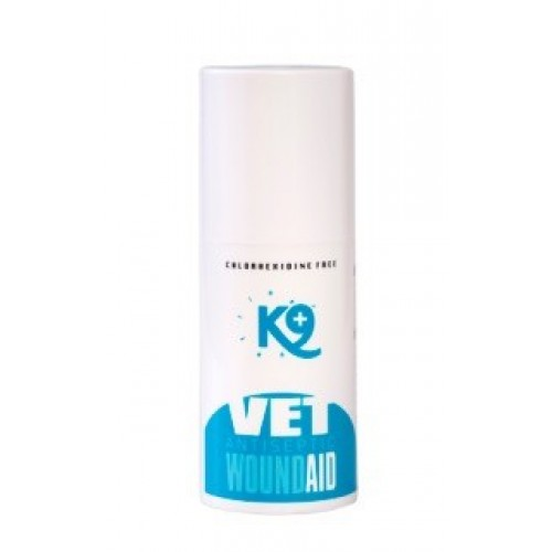 K9 Vet WoundAid 250ml