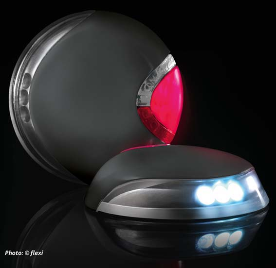 Flexi LED-BELYSNING