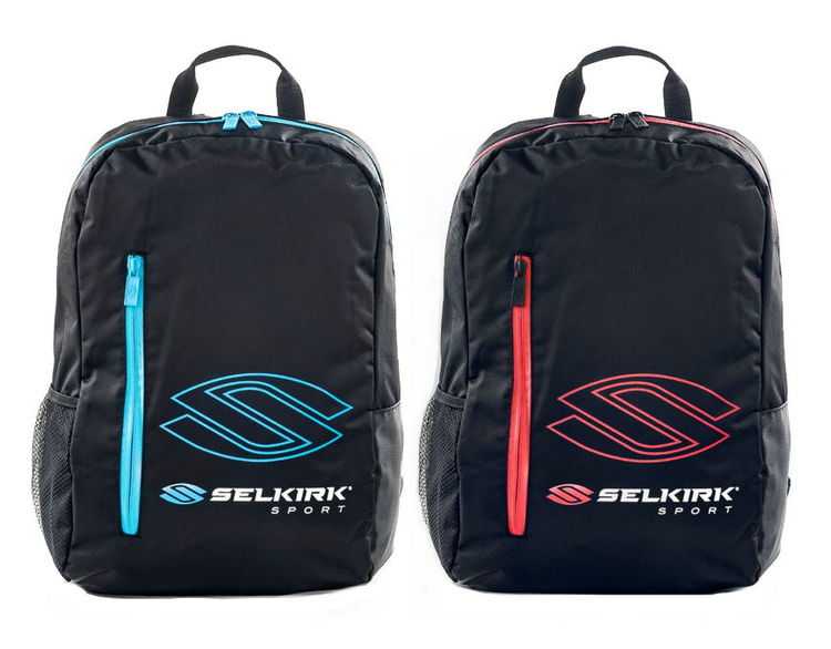 SELKIRK DAY BACKPACK Blå