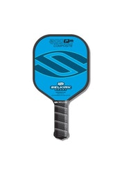 200P Mini Pickleball (Riley's) Paddle Cyan Blue