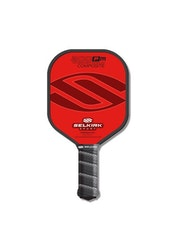 200P Mini Pickleball (Riley's) Paddle Red