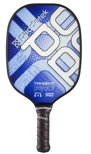 Paddletek Tangent Pro Blue
