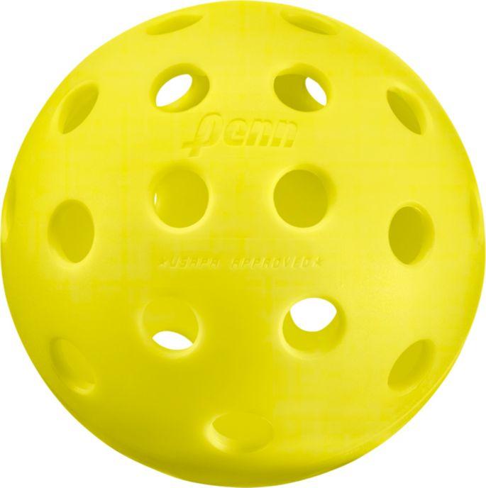 Penn 40 3-Pack Pickleballboll Hel låda 24st. 3-pack