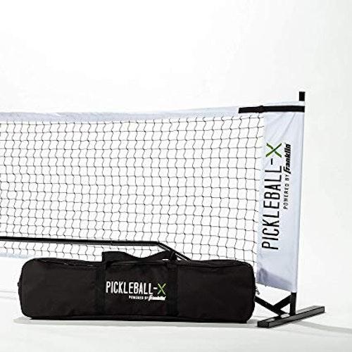 Franklin Sports Pickleball Portable Net / Repacked