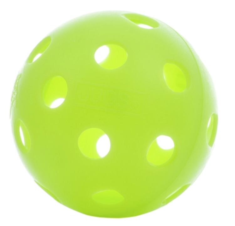 Jugs Pickleballs Limegröna 24 Pack