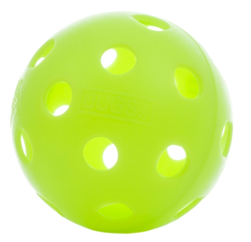 Jugs Pickleballs Limegröna 100 Pack