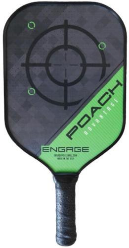 Engage Poach Advantage Grön