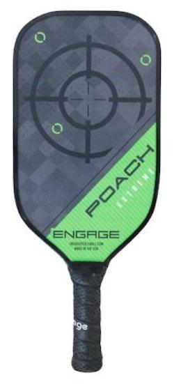 Engage Poach Extreme Grön