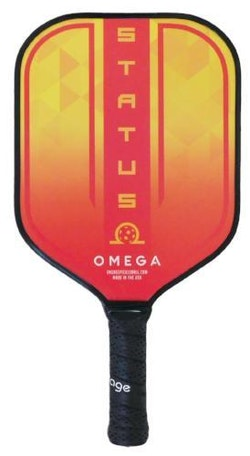 Engage Omega status Fierce Yellow