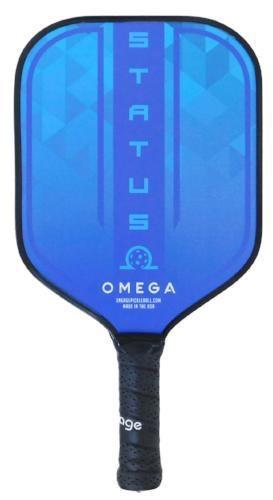 Engage Omega Status Ice Blue