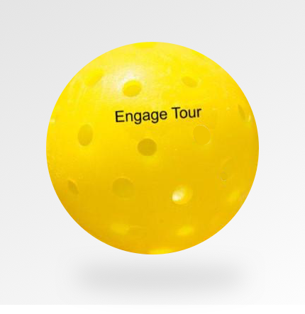 Engage Tour Pickleball - Hardcourt, plexipave och liknande!