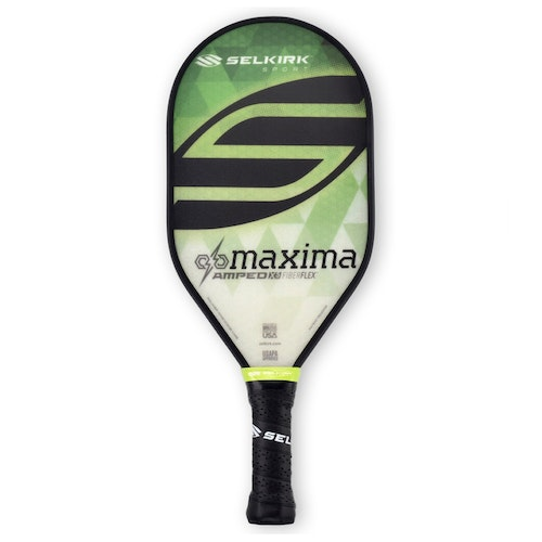 Selkirk Amped Maxima Lightweight Emerald Green