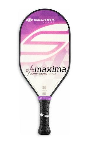 Selkirk Amped Maxima Lightweight Purple