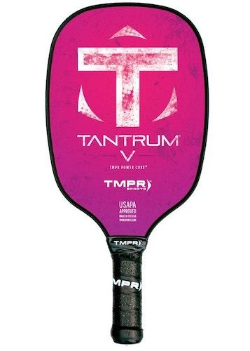TMPR Sports TANTRUM V Pink
