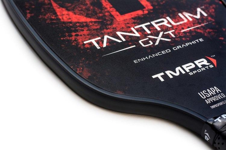 TMPR Sports TANTRUM GXT Red