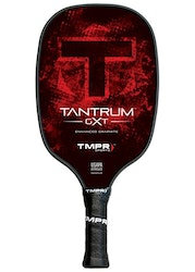 TMPR Sports TANTRUM GXT Red