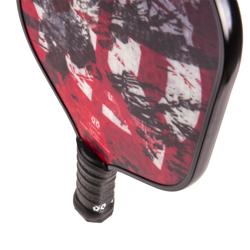 Onix Vertex Composite Paddle Red