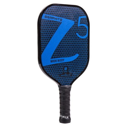 Onix Graphite Z5 Blå