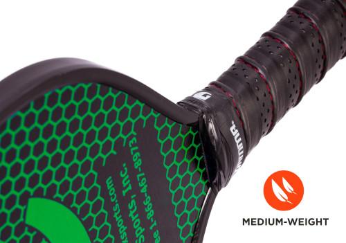 Onix Graphite Z5 Grön