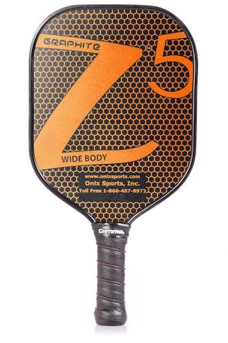 Onix Graphite Z5 Orange