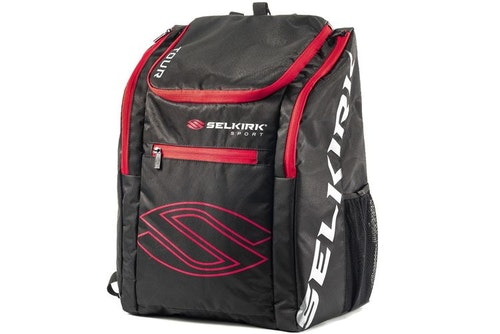 SELKIRK TOUR BACKPACK BAG
