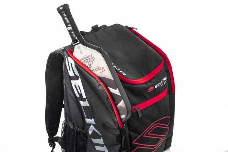 SELKIRK TOUR BACKPACK BAG - Svensk Pickleball - Experter inom Pickleball e38caf8105b07