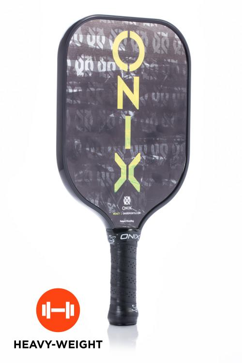 Onix React Svart