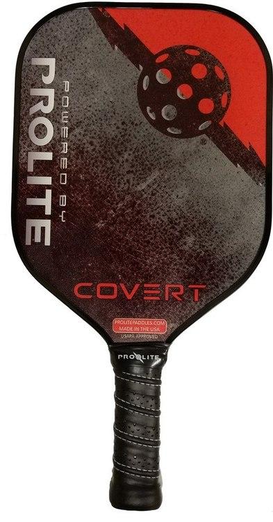 ProLite Covert Pro Röd