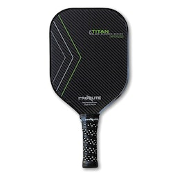 ProLite TITAN Pro - Black Diamond Series LimeGrön