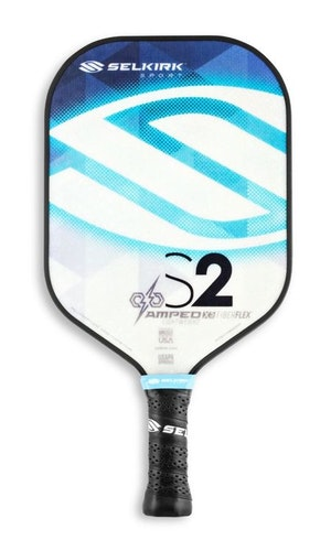 Selkirk Amped S2 Saphire Blue Lightweight 210 gr - 224 gr