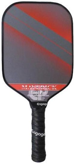 Engage Elite Pro' Maverick Red