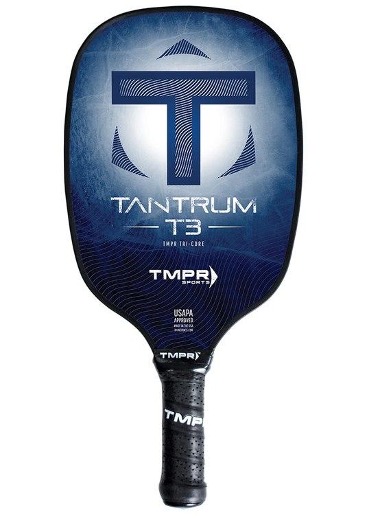 TMPR Sports Tantrum T3 Blue