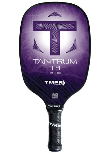 TMPR Sports Tantrum T3 Purple