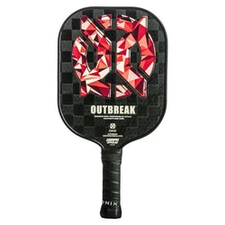Onix Outbreak Red