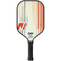 Franklin Sports Ben Johns Signature Paddle 13 mm